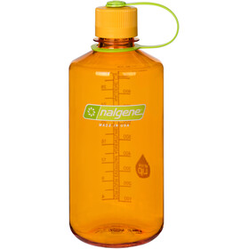 Nalgene Everyday Flasche 1000ml clementine